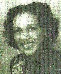 Porter, Celestyne Diggs