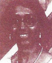 Megginson, Mildred Crenshaw