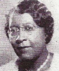 Johnson, Mary A.