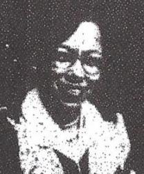 Lewis, Lillian Burrell