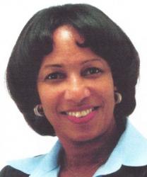Hall, Linda Camille White