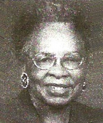 Robinson, Lithangia Shannell