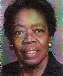 Sherman, Jean Doris Gray
