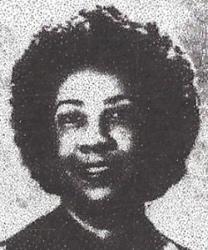 Bell, Geraldine Watts