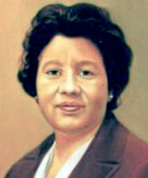 Hale-Wilson, Larzette Golden - Seventeenth International President