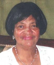 Dudley, Beverly Ann Johnson
