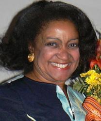 McGhee, Jacqueline Easley