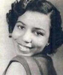 Ward, Velma Louise Lewis