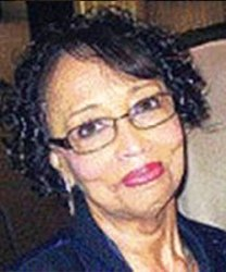 Johnson, Janice Marie Mitchell