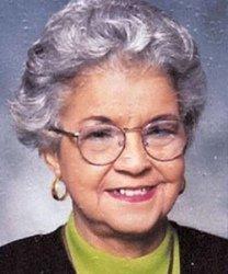 Garrett, Joyce Carlene