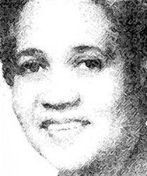 Newsome, Maenell Vivian Hamlin
