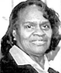Reed, Carolyn Stokes