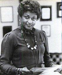 Vaughn, Jacqueline Barbara
