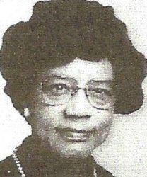 Hawkins-Robinson, Vivian U