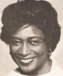 Ellis, Mildred Alexander