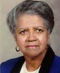 Bolden, Ethel M.