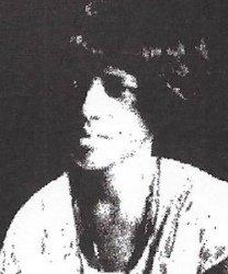 King, Bertha Gaskins