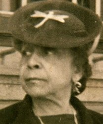 Montier, Agnes Parham Berry