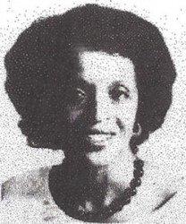 Wilson, Clotine Marie