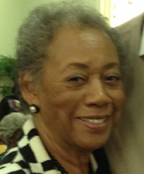 Jeffries, Marye J.