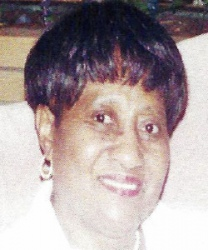 Wooten, Ernestine W,