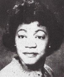 Davis, Marianna White