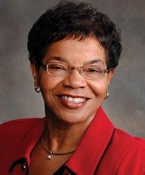Powell, Alma