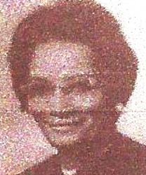 Blackwell, Sadie Brogdon