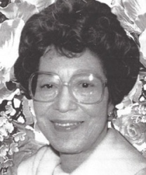 Marshall, Louise Conger