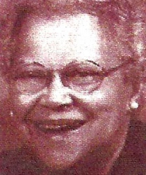 Wright, Mary Elizabeth Henderson