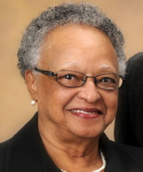Carter, Blanchie Dowdy