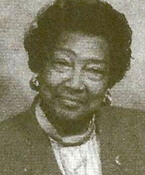 Adams, Juanita Applewhite