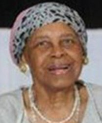 Henderson, Dolores Charles