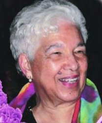 McPhee, Gloria Juanita