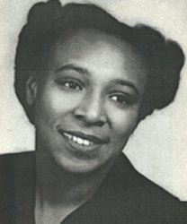 Peterson, Hattie Scott