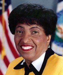 Watkins, Shirley Robinson