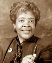 Whipper, Lucille Simmons