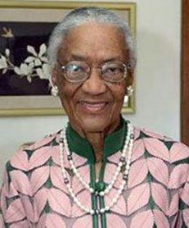 Hicklin, Fannie Frazier