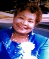 Durham, Pearl Everette
