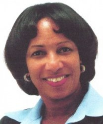 Hall, Linda Camille White