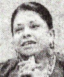 Motley, Burtine Josephine Washington