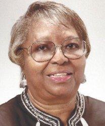 O'Bryant-Seabrook, Marlene Linton