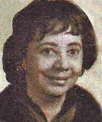 Jones, Audrey Boswell