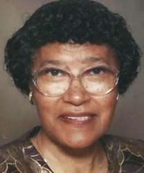 Hatchel, Mary Patricia