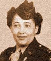 Haskins, Vera Harrison