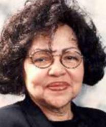 Ford, Geraldine Bledsoe