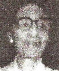 Curtis, Josephine Harris