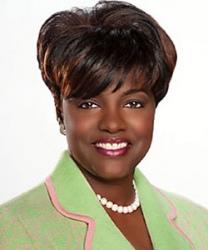 Wilson, Dorothy Buckhanan - International President