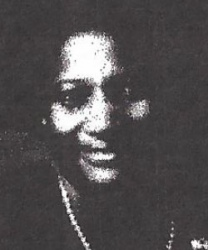 Brown, Jeanetta Welch