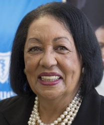 Jones, Sandra Miller